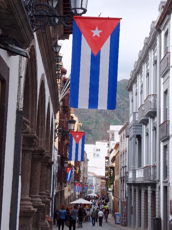 Cuba Flair