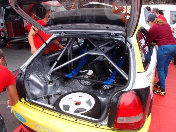 Rallye La Palma