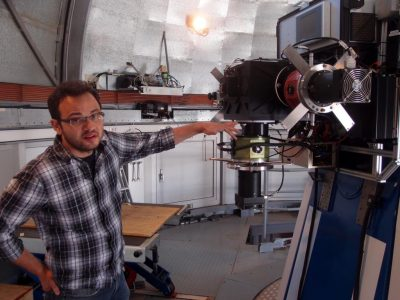 Telescop GTC
