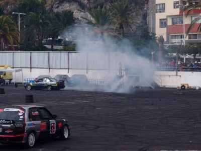 Drift Circuit