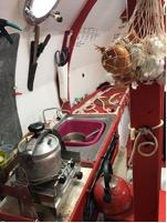 Bordküche