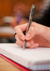 Schreiben - Tagebuch
