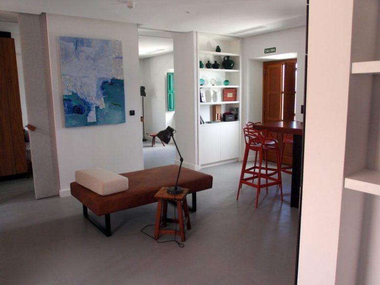 Suite - Faro Cumplida