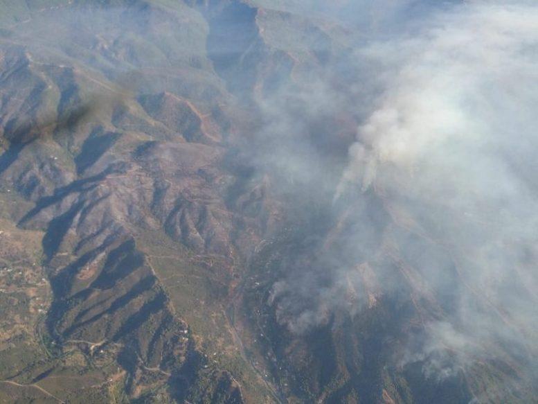 Luftaufnahme Gran Canaria