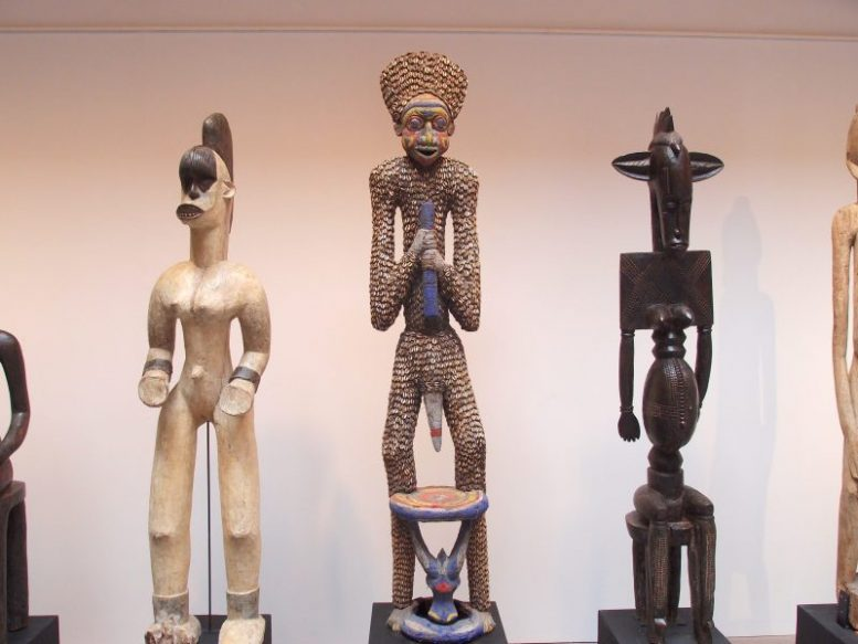 Afrikanische Mythologie