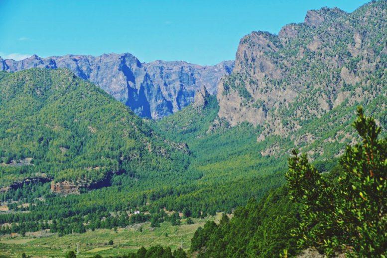 Cumbrecita - Los Llanos de Aridane