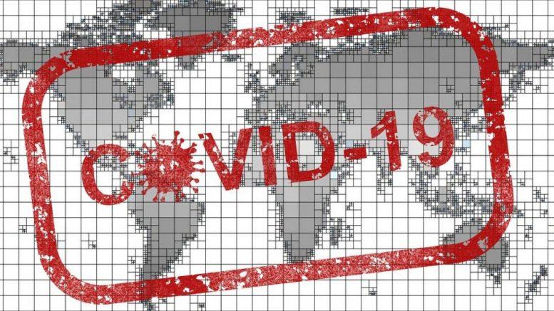 Virus - Schutzausrüstung