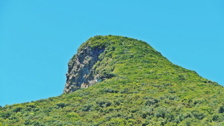 Vulkanberg Niquiomo