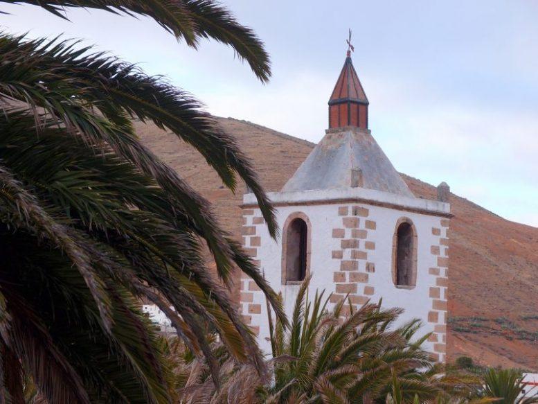 Stadtkirche - Betancuria