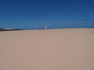 Leuchtturm - Strandfeeling