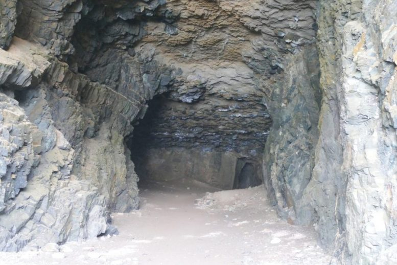 Höhlenkammer