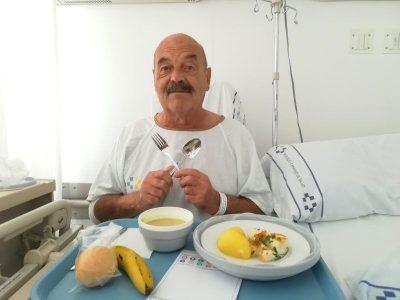 Essen - Herzinfarkt überleben