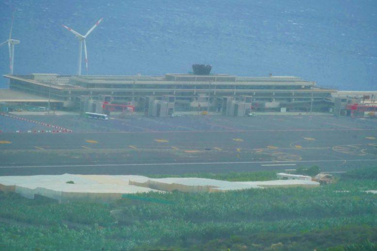 Flughafen Mazo