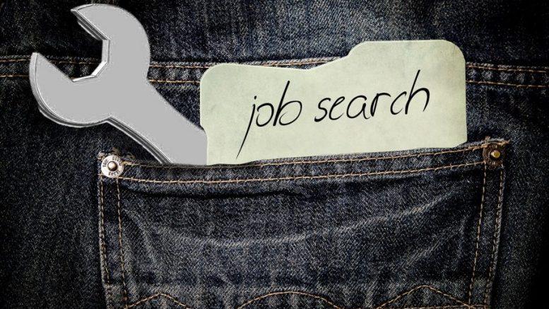 Arbeit gesucht - Arbeitslosenquote