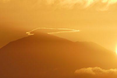 Wolkenkranz - Donnerwetter