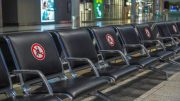 Sitzreihe