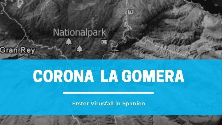 Insel La Gomera