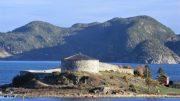 Insel - Gefängnisinseln