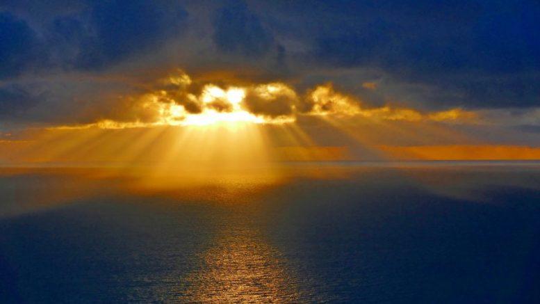 Sonnenaufgang - Bazillus