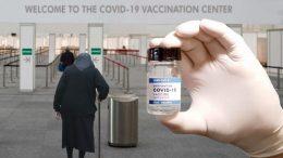 Impfzentrum