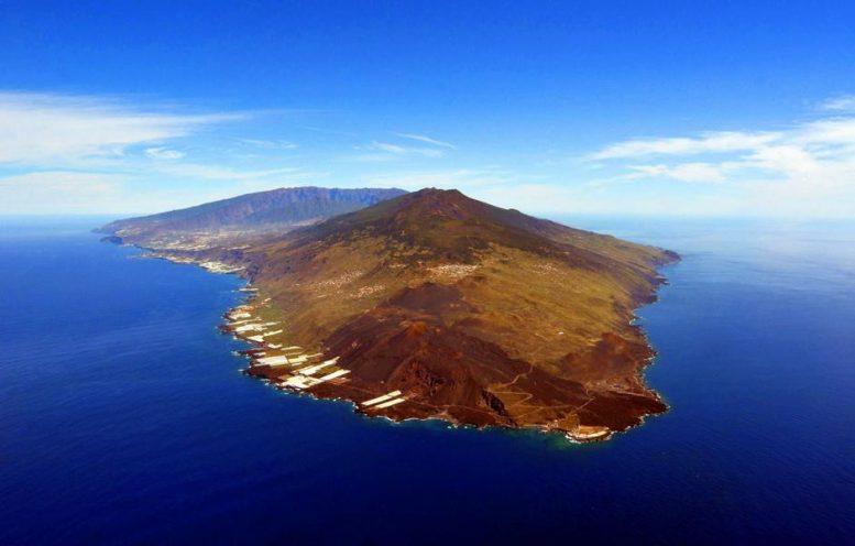La Palma - Corona Pandemie