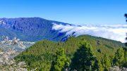 Blick ßber die Cumbre - Birigoyo
