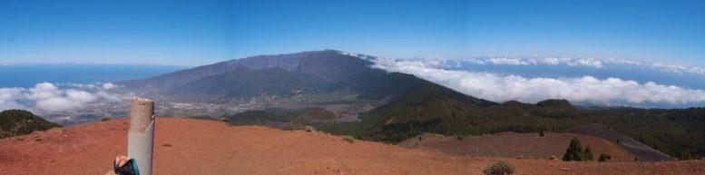 Panoramaaufnahme
