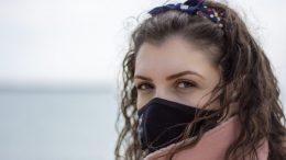 Mundschutz - Schutzmaskenpflicht