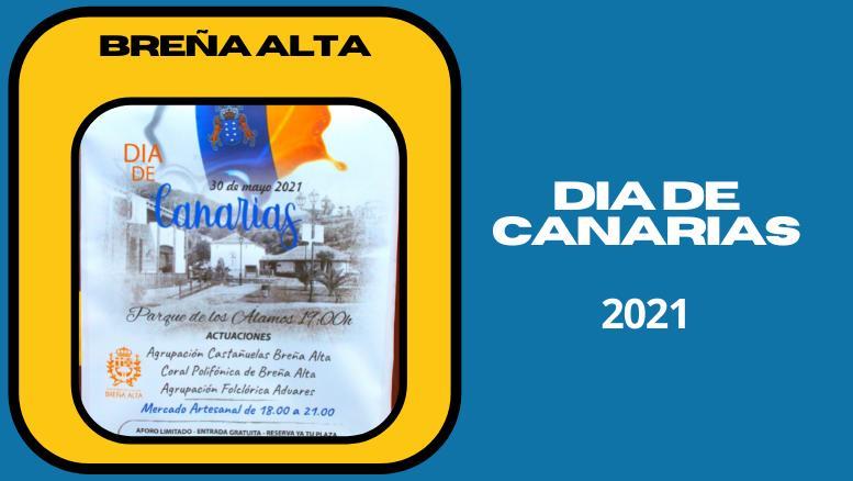 Dia de Canarias - Tag der Kanaren