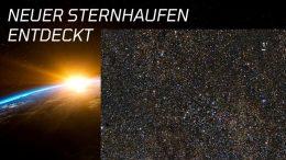 Astronomie - Sternhaufen