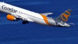 Flugzeug - La Palma Auswanderer