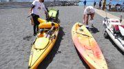 Boote - Kayak Fishing