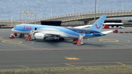 Flugzeug - Dreamliner