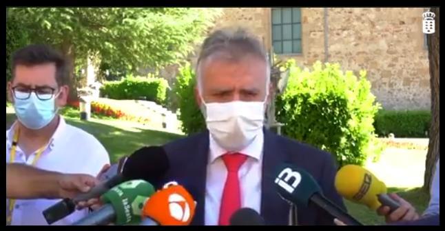Präsident Torres