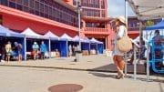 Feria - Artesanía