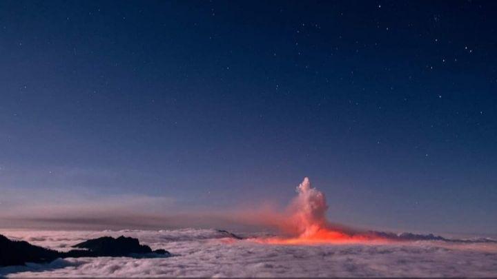 Vulkan - Vulkan Cabeza