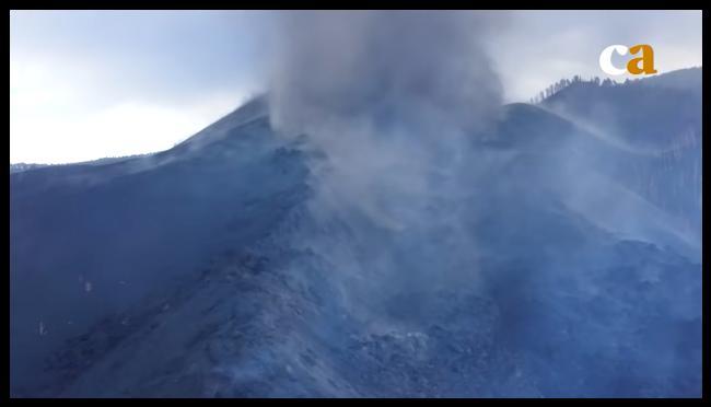 Vulkan Cabeza