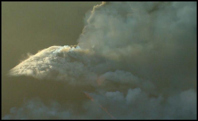 Vulkan - Luftqualität