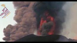 Vulkan - größte Gefahr