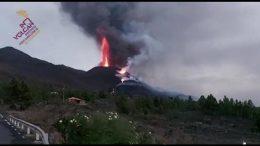 Vulkan - La Laguna